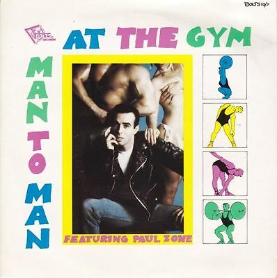 At The Gym 7 : Man To Man Featuring Paul Zone