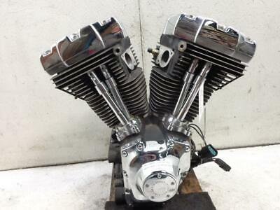 99 1999 Harley Davidson Twin Cam 88 1450 ENGINE MOTOR - VIDEOS INSIDE