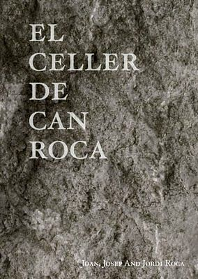 El Celler de Can Roca by Joan Roca 9781910690291 (Hardback, 2016)