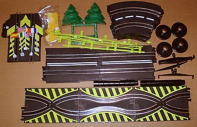 Artin Fast Lane Ruff&tuff Lot 20 Track Kit 1/43
