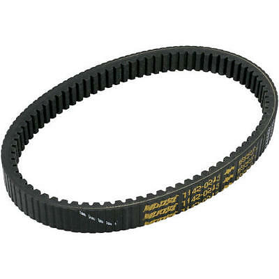 Moose High Performance Drive Belt for Yamaha YFM600F Grizzly 600 4x4 1998-2001