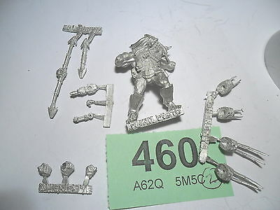 Heresy Miniatures Hurn Alien Vs Predator AVP Prometheus out of production L460