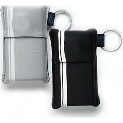 Pure Digital Neoprene Pouches for Select Compact Digital Cameras and Camcorders