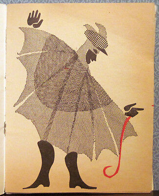 1961-63 Three Programs From Leipziger Theater