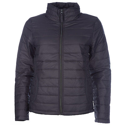 Womens Harvey And Jones Jackie Padded Jacket In Charcoal From Get The Label