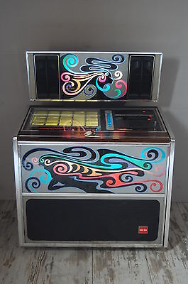 Jukebox Rock-Ola Modell 469