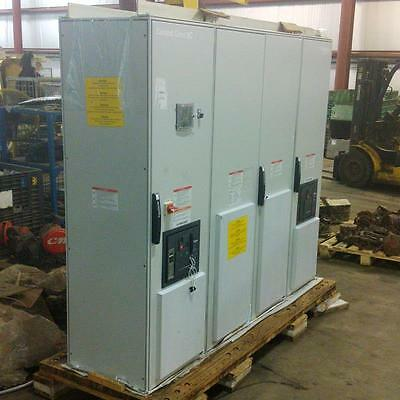 Schneider Electric Conext Core Xc Series Photovoltaic Inverter 0G-Xc500