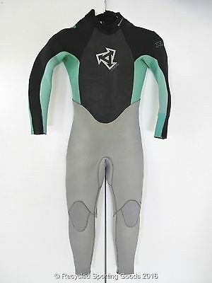 Juniors XCEL 3/2mm Youth Wetsuit size 10 Used