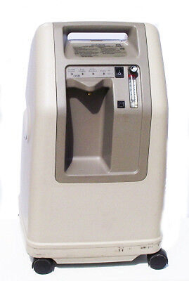 5 ltr Reconditioned Oxygen Concentrator for Lampworking *NOT FOR MEDICAL USE*