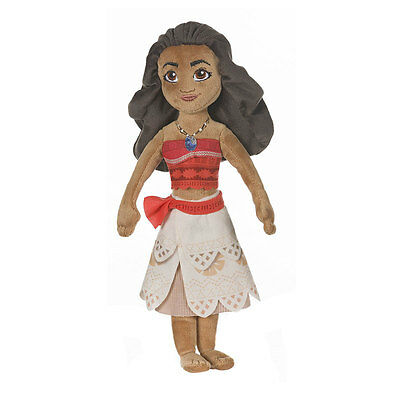 Disney Moana Small Plush Moana Soft Toy  *BRAND NEW*