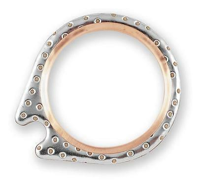Cometic Exhaust Gaskets w/Fire Ring 10 Pack Harley-Davidson Shovelhead 1966-1984