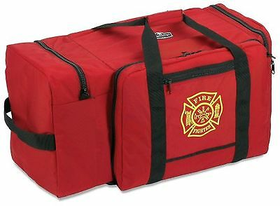 Ergodyne Arsenal 5005P Large Firefighter Rescue Turnout Fire Gear Bag w/ ... New
