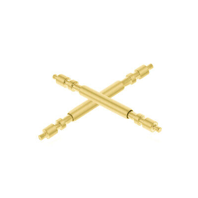 Jewelry & Watches 100% True 2x Springbars For Panerai Watch Pins Screw Tube Lugs Spring Bars 22mm 24mm 26 Mm With The Best Service Watches, Parts & Accessories