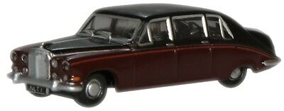 British Daimler Limo Queen Mother  N  Oxford Die-cast NDS004