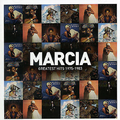 MARCIA HINES Greatest Hits 1975-1983 CD BRAND NEW Best Of