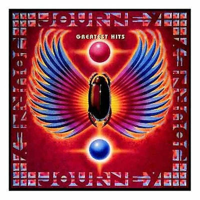 JOURNEY Journey's Greatest Hits CD BRAND NEW Best Of