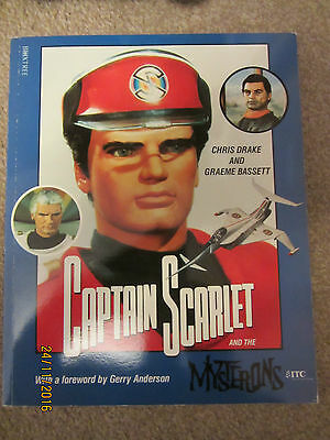 captain scarlet and the mysterons 1993