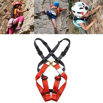 Popular Kids Harness Professional Full Body Safety Belt Child Climbing Protector