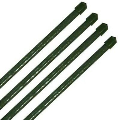 30 Planting bars green Ø11mm Set: 10x 900 mm + 10x 1200 mm + 10x 1500 mm