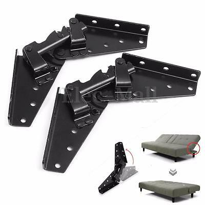 Sofa Bed Bedding Furniture Adjustable 3-Position Angle Mechanism Hinge Hardware