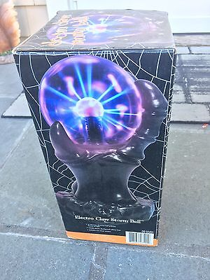 MME Inc Electro Claw Storm Ball 47522 New