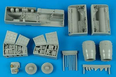 AIRES 2170 Detail Set for Trumpeter® Kit Su-25K Frogfoot A in 1:32