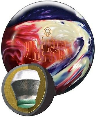 Roto Grip Wreck Em Bowling Ball New 1st Quality Choose Weight