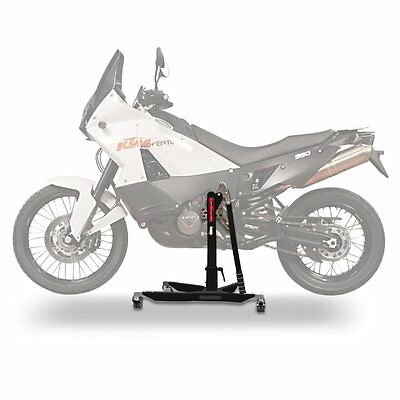 Motorrad Lift ConStands Power BM KTM 990 Adventure/ R/S 06-12 Zentrallift
