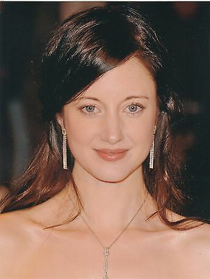 ANDREA RISEBOROUGH - unsigniertes Grossfoto (4719)