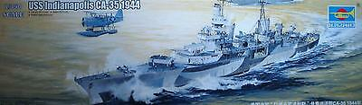 TRUMPETER® 05327 USS Indianapolis CA-35 1944 in 1:350