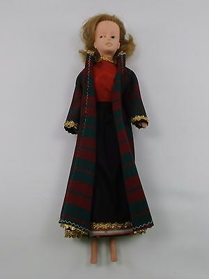 Vintage 1960's American Character TRESSY Doll Toy