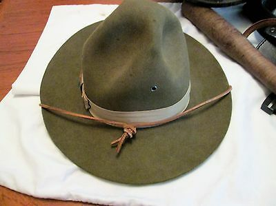 Small Scouting Hat / Or Usa Military