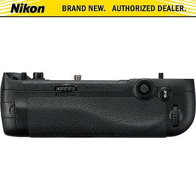 Nikon MB-D17 Multi Battery Power Pack Battery Grip for the D500