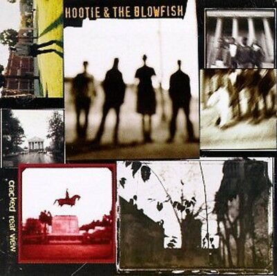 Hootie and the Blowfish - Cracked Rear View - New Coloured Vinyl