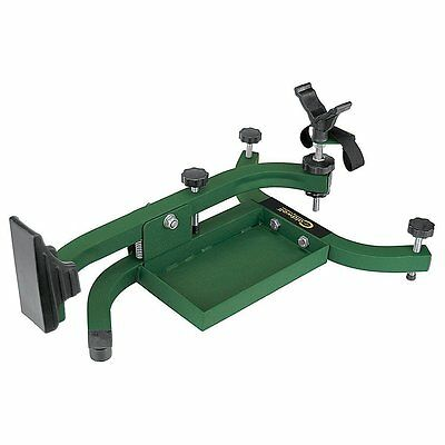 New Caldwell Lead Sled Solo Recoil Reducing Shooting Gun Rest 101777