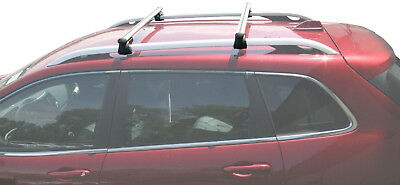 Brightlines Cross Bar Crossbars Roof Racks Oe Style For
