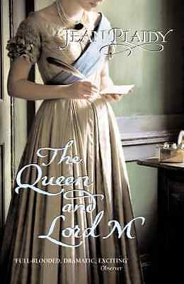 The Queen and Lord M (Queen Victoria 2) - Paperback NEW Plaidy, Jean 2008-10-02
