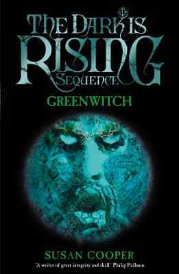 Greenwitch - Paperback NEW Susan Cooper 2010-09-30