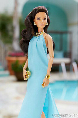 The Look Barbie POOL CHIC Doll IN STOCK NOW!