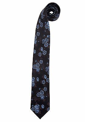 Dr Doctor Who Adult Costume Tenth 10th Doctor 50th Anniversary Necktie Tie