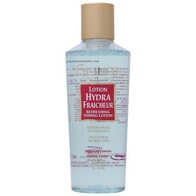 Guinot Removal/Cleansing Lotion Hydra Fraicheur Refreshing Toning Lotion 200ml