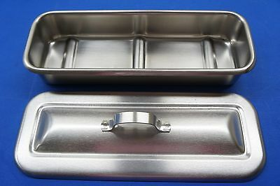 Vollrath 82830 Stainless Steel Tray 8 x 2.5 x 2 inches