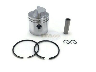 PISTON KIT ASSY RING SET 6G1-11631-00-98 fit Yamaha Outboard 6HP 8HP M L 2T 50MM