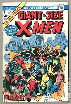 Giant Size X-Men (1975) #1 GD 2.0