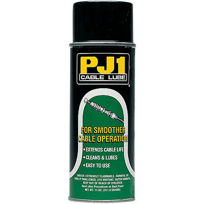 Pj1/vht 1-12 Pj1 Cable Lube 11 Oz.