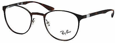 Ray-Ban Brille / Fassung / Glasses RB6355 2758 Gr.47 Nonvalenz //499(55)
