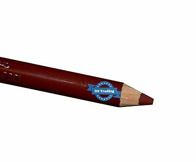 Rimmel Lasting Finish 1000 Kisses Stay On Lip Liner Pencil •Shade Coffee Bean•