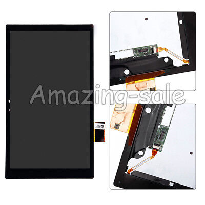 Fr Sony Xperia Tablet Z SGP311 SGP312 SGP321 LCD Touch Screen Digitizer Assmebly