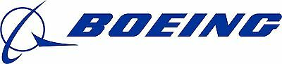 BOEING  Banner- Vintage   FREE SHIPPING