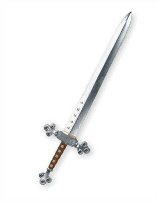 King's Royal Knight's Halloween Costume Accessory Sword
